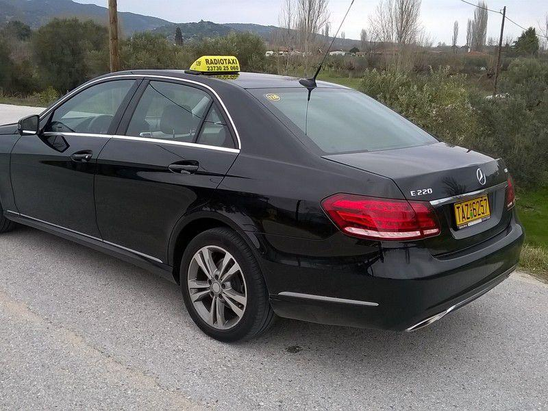 Sithonia Taxi services 9